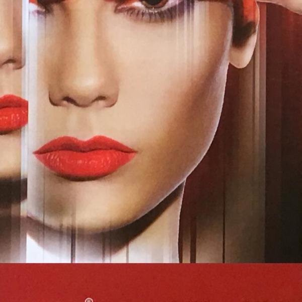 3-001-1 中国国際美容博覧会パンフ(1)